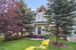 Photo 23: 39 Wentworth Common SW in Calgary: West Springs Semi Detached for sale : MLS®# A1134271