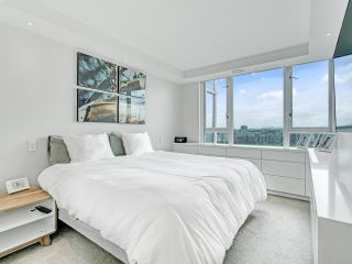 Photo 26: 2105 1033 MARINASIDE Crescent in Vancouver: Yaletown Condo for sale (Vancouver West)  : MLS®# R2614504