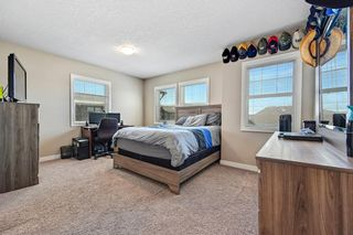 Photo 21: 36 28 Heritage Drive: Cochrane Row/Townhouse for sale : MLS®# A1121669