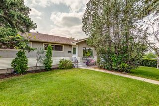 Photo 1: 17 Fay Road SE in Calgary: Fairview Detached for sale : MLS®# A1130756