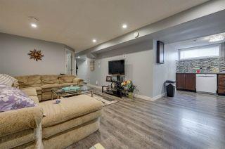 Photo 39: 15216 94 Street in Edmonton: Zone 02 House for sale : MLS®# E4239810