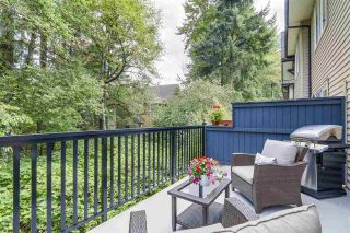 Photo 7: 6 550 BROWNING PLACE in North Vancouver: Seymour NV Townhouse for sale : MLS®# R2106152