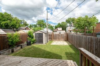 Photo 24: 473 Home Street in Winnipeg: Residential for sale (5A)  : MLS®# 202112075