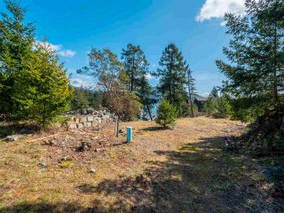 "Photo 8: LOT 16 4622 SINCLAIR BAY Road in Garden Bay: Pender Harbour Egmont Land for sale in ""FARRINGTON COVE"" (Sunshine Coast)  : MLS®# R2561781"