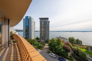 """Photo 25: 505 2135 ARGYLE Avenue in West Vancouver: Dundarave Condo for sale in """"THE CRESCENT"""" : MLS®# R2620347"""
