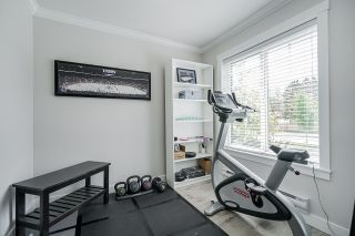 Photo 20: 26 19299 64 Avenue in Surrey: Clayton Townhouse for sale (Cloverdale)  : MLS®# R2574539