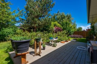Photo 45: 598 Rebecca Pl in : CR Willow Point House for sale (Campbell River)  : MLS®# 876470