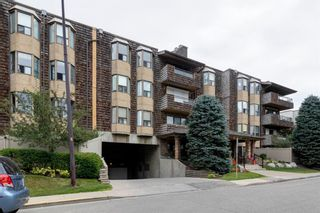 Photo 34: 310 3730 50 Street NW in Calgary: Varsity Apartment for sale : MLS®# A1148662