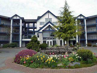 Photo 2: # 221 4955 RIVER RD in Ladner: Neilsen Grove Condo for sale : MLS®# V1128826