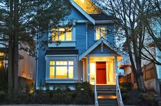Photo 1: 826 East 14th Avenue in Vancouver: Home for sale : MLS®# V1044825