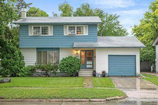 Main Photo: 484 Bedson Street in Winnipeg: Residential for sale (5G)  : MLS®# 202016621