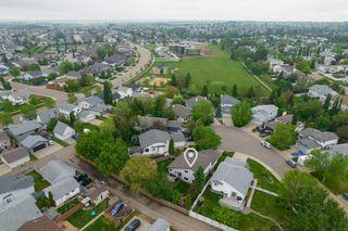 Photo 35: 4 DALTON Close: Sherwood Park House for sale : MLS®# E4249116