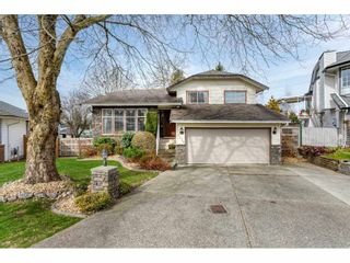 """Photo 2: 3115 CASSIAR Avenue in Abbotsford: Abbotsford East House for sale in """"MCMILLAN"""" : MLS®# R2558465"""