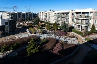 """Photo 19: 428 15850 26 Avenue in Surrey: Grandview Surrey Condo for sale in """"The Summit House"""" (South Surrey White Rock)  : MLS®# R2135376"""