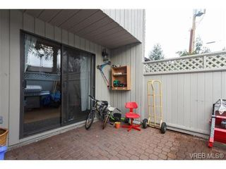Photo 15: VICTORIA TOWNHOUSE FOR SALE = LANGFORD TOWNHOME FOR SALE With Ann Watley.