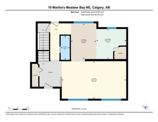 Photo 33: 10 Martha's Meadow Bay NE in Calgary: Martindale Detached for sale : MLS®# A1124430