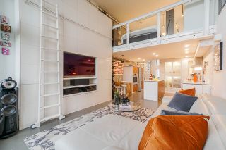 """Photo 16: 502 1529 W 6TH Avenue in Vancouver: False Creek Condo for sale in """"South Granville Lofts"""" (Vancouver West)  : MLS®# R2518906"""