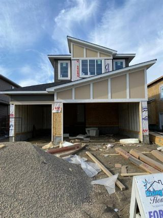 Main Photo: 1409 Aldrich: Carstairs Detached for sale : MLS®# A1102980
