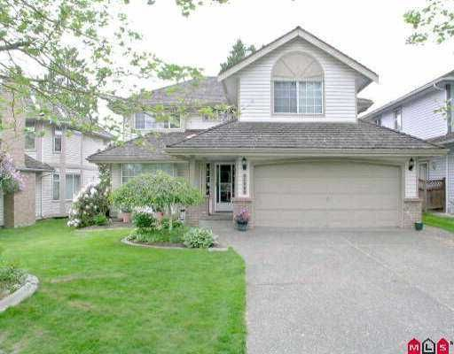 """Main Photo: 21269 TELEGRAPH TR in Langley: Walnut Grove House for sale in """"FOREST HILLS"""" : MLS®# F2510356"""