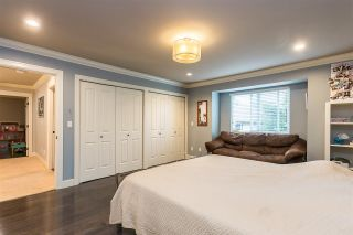 Photo 15: 8471 BAILEY Place in Mission: Mission BC House for sale : MLS®# R2468332