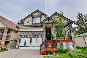 Main Photo: 7186 Elwood Drive in Chilliwack: Sardis West Vedder Rd House for sale : MLS®# r2070088