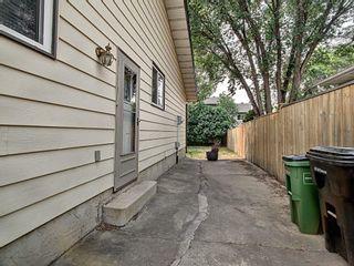 Photo 28: 5317 39 Avenue in Edmonton: Zone 29 House Half Duplex for sale : MLS®# E4254636