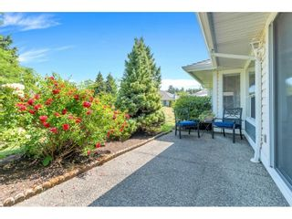 """Photo 27: 28 21746 52 Avenue in Langley: Murrayville Townhouse for sale in """"Glenwood Village Estates"""" : MLS®# R2599658"""