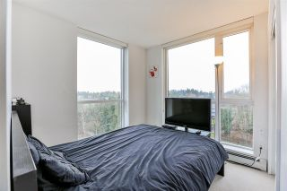 """Photo 7: 704 10777 UNIVERSITY Drive in Surrey: Whalley Condo for sale in """"CITY POINT TOWER 1"""" (North Surrey)  : MLS®# R2237495"""