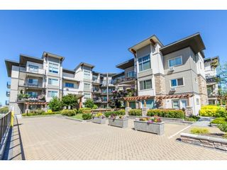 "Photo 1: 216 11935 BURNETT Street in Maple Ridge: East Central Condo for sale in ""Kensington Park"" : MLS®# R2092827"