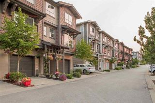 Photo 2: 135 2729 158 Street in Surrey: Grandview Surrey Townhouse for sale (South Surrey White Rock)  : MLS®# R2621506