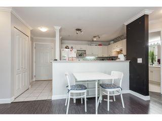 Photo 9: 313 33728 King Road in Abbotsford: Poplar Condo for sale : MLS®# R2417070