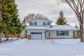 Main Photo: 47 Hawkes Avenue in Regina: Normanview West Residential for sale : MLS®# SK840992