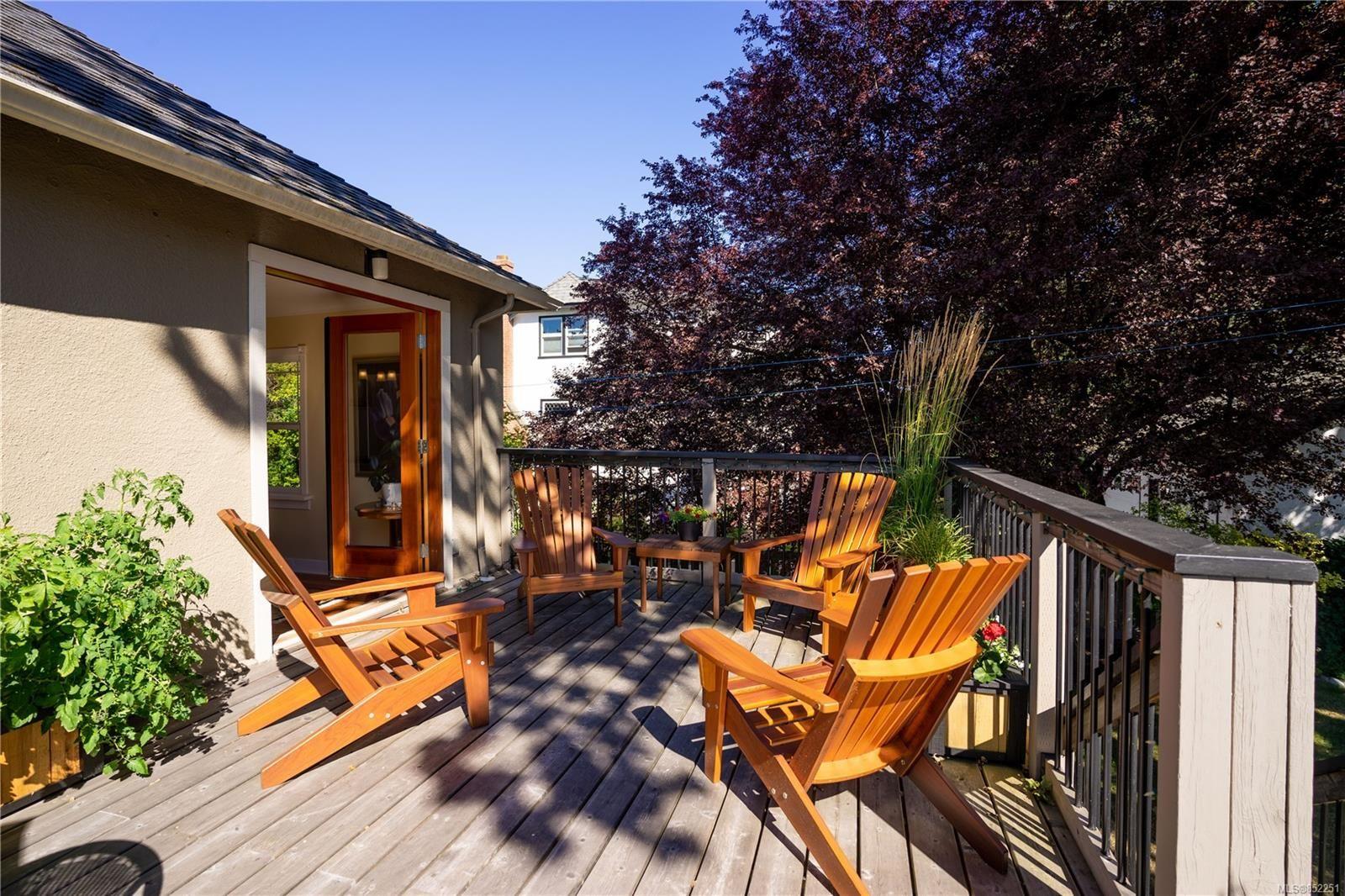 Photo 9: Photos: 2363 Pacific Ave in : OB Estevan House for sale (Oak Bay)  : MLS®# 852251