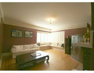 Photo 3: 2499 W 37TH Ave in Vancouver: Quilchena House for sale (Vancouver West)  : MLS®# V610846
