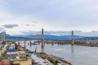 "Photo 26: 1807 668 COLUMBIA Street in New Westminster: Quay Condo for sale in ""TRAPP & HOLBROOK"" : MLS®# R2545473"