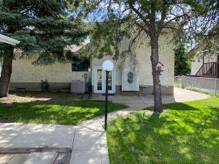 Photo 40: 114 Centennial Drive: Wetaskiwin House for sale : MLS®# E4247352