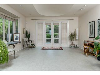 """Photo 8: 4613 BELLEVUE Drive in Vancouver: Point Grey House for sale in """"POINT GREY"""" (Vancouver West)  : MLS®# V1082352"""