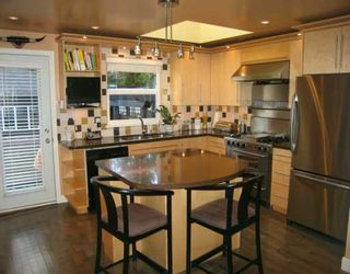 Photo 3: 4140 W 10TH AV in Vancouver: Point Grey House for sale (Vancouver West)  : MLS®# V590671