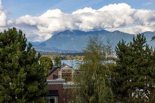 "Photo 13: 405 2234 W 1ST Avenue in Vancouver: Kitsilano Condo for sale in ""OCEAN VILLA"" (Vancouver West)  : MLS®# R2625369"
