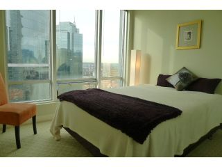 """Photo 23: 1601 989 NELSON Street in Vancouver: Downtown VW Condo for sale in """"THE ELECTRA"""" (Vancouver West)  : MLS®# V929177"""