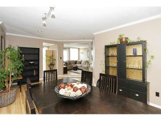 """Photo 8: 204 11724 225TH Street in Maple Ridge: East Central Townhouse for sale in """"ROYAL TERRACE"""" : MLS®# V1090224"""