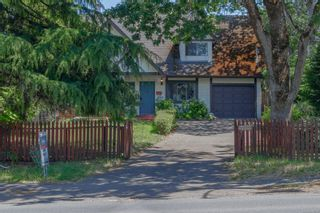 Photo 2: 3909 Blenkinsop Rd in : SE Cedar Hill House for sale (Saanich East)  : MLS®# 878731