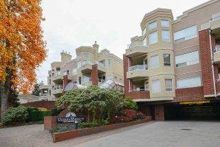 "Photo 2: 223 7251 MINORU Boulevard in Richmond: Brighouse South Condo for sale in ""RENAISSANCE"" : MLS®# R2221038"