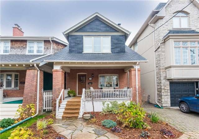 Main Photo:  in : Lawrence Park South Freehold  (Toronto C04)  : MLS®# C3362751