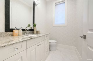 Photo 12: 2385 W 15TH Avenue in Vancouver: Kitsilano House for sale (Vancouver West)  : MLS®# R2515391