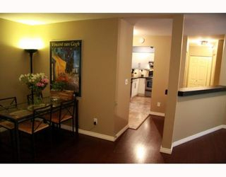 "Photo 8: 7 1838 HARBOUR Street in Port Coquitlam: Citadel PQ Townhouse for sale in ""GRACEDALE"" : MLS®# V775769"