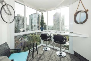 Photo 10: 802 130 E 2ND Street in North Vancouver: Lower Lonsdale Condo for sale : MLS®# R2133512