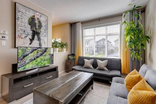 Photo 8: 20 Copperpond Rise SE in Calgary: Copperfield Row/Townhouse for sale : MLS®# A1130100