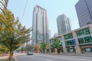 Photo 19: 2506 1328 W PENDER STREET in Vancouver: Coal Harbour Condo for sale (Vancouver West)  : MLS®# R2299079