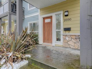 Photo 17: 2690 Deville Rd in VICTORIA: La Langford Proper Row/Townhouse for sale (Langford)  : MLS®# 779887
